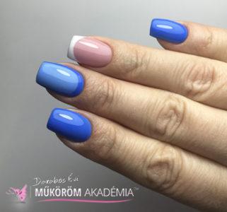 Orosz manikűr tanfolyam - termékkép